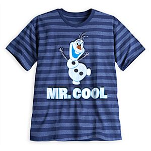 Olaf Tee for Men - Frozen