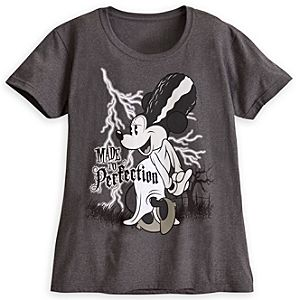 Minnie Mouse Halloween Tee for Women - Plus Size