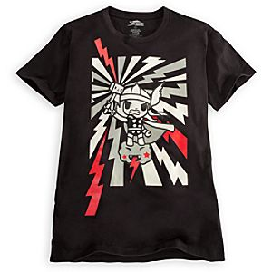 Thor Tee for Men by Tokidoki