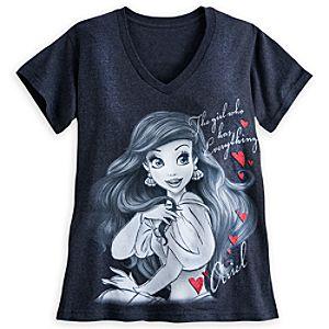 Ariel Tee for Women