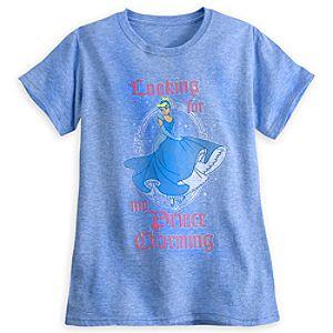 Cinderella Tee for Women