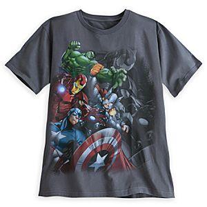 The Avengers Tee for Men