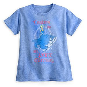 Cinderella Tee for Women - Plus size