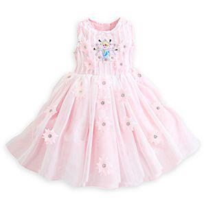 Frozen Deluxe Dress for Girls