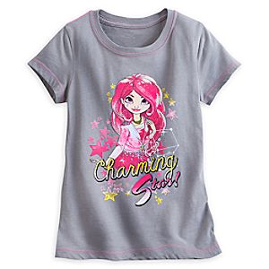 Libby Tee for Girls - Star Darlings