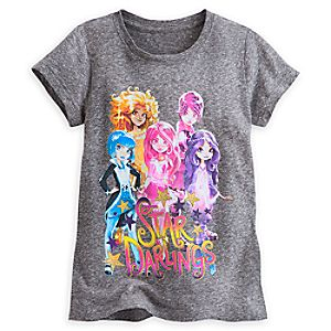 Star Darlings Tee for Girls