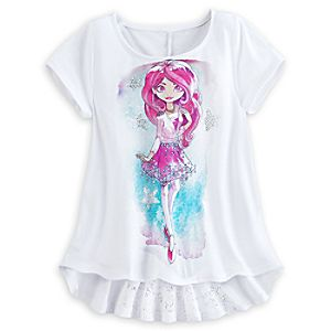 Libby Fashion Tee for Girls - Star Darlings