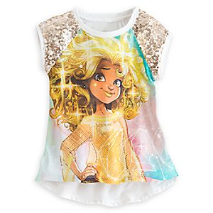 Leona Fashion Tee for Girls - Star Darlings