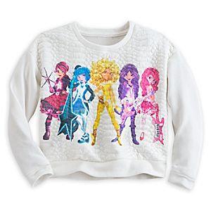 Star Darlings Fleece for Girls