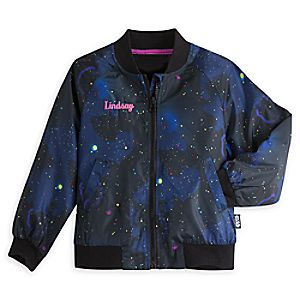Star Wars Lightweight Jacket for Girls - Personalizable