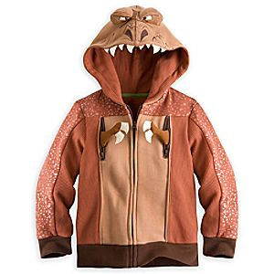 Butch Hoodie for Kids - The Good Dinosaur