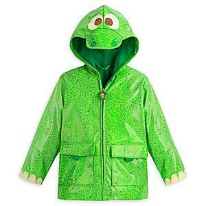 The Good Dinosaur Rain Jacket for Boys