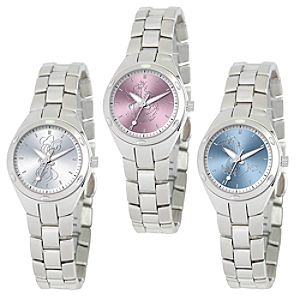 Customized Stainless Steel Watch for Women