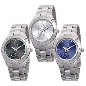 Stainless Steel Watch for Men - Create Your Own