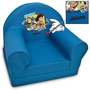 Personalized Toy Story 3 Armchair