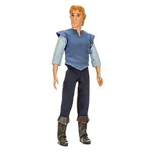 Captain John Smith Classic Doll - Pocahontas - 12