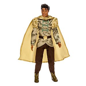 Prince Naveen Classic Doll - The Princess and the Frog - 12