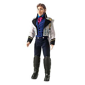 Hans Classic Doll - Frozen - 12''