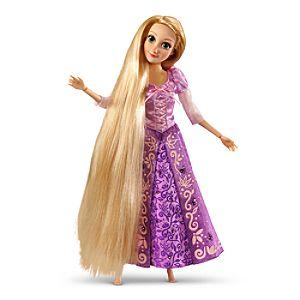 Rapunzel Classic Doll - 12