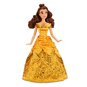 Belle Classic Doll - 12