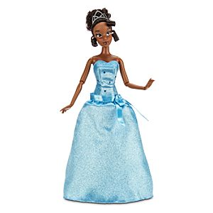 Tiana Classic Doll - 12