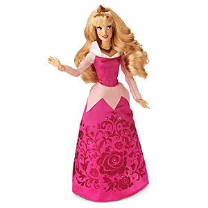Aurora Classic Doll - 12