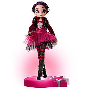 Scarlet Starling - Star Darlings Doll - 10 1/2