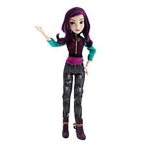 Mal Doll - Descendants - 11''