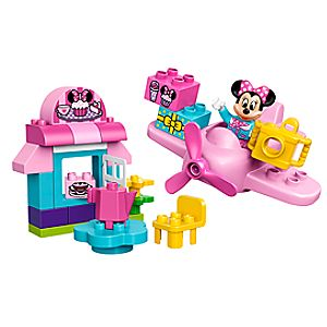 Minnie Mouse: Minnies Café LEGO Duplo Playset
