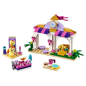 Daisys Beauty Salon Playset by LEGO - Palace Pets
