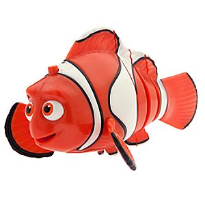 Marlin Swimming Action Figure - Finding Dory