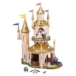 The Little Mermaid - Prince Erics Castle Play Set
