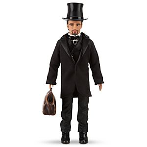 OZ (Oscar Diggs) Doll - Oz: The Great and Powerful - 12