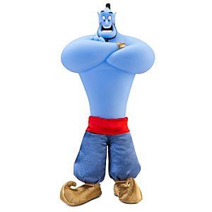 Classic Aladdin Genie Doll -- 12 H