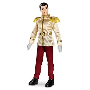 Prince Charming Classic Doll - 12