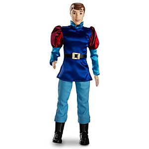 Prince Phillip Classic Doll - Sleeping Beauty - 12