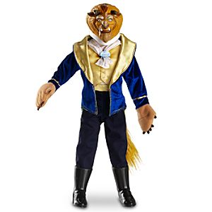 The Beast Classic Doll - 12