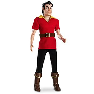 Gaston Classic Doll - Beauty and the Beast - 12