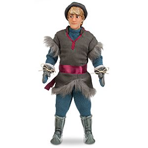 Kristoff Classic Doll - Frozen - 12