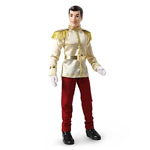 Prince Charming Classic Doll - Cinderella - 12 H