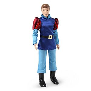 Prince Phillip Classic Doll - Sleeping Beauty - 12 H