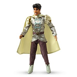 Prince Naveen Classic Doll - The Princess and the Frog - 12 H