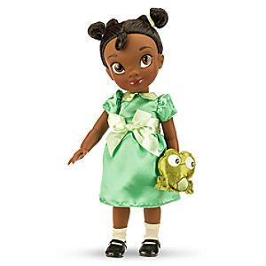 Disney Animators Collection Tiana Doll - 16