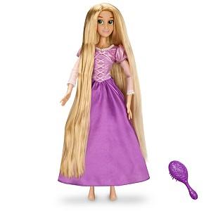 barbie puppe rapunzel