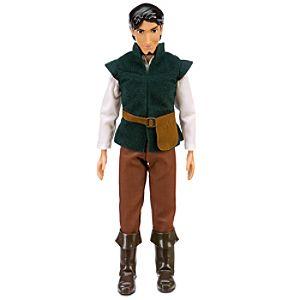 Tangled Classic Flynn Rider Doll -- 12 H