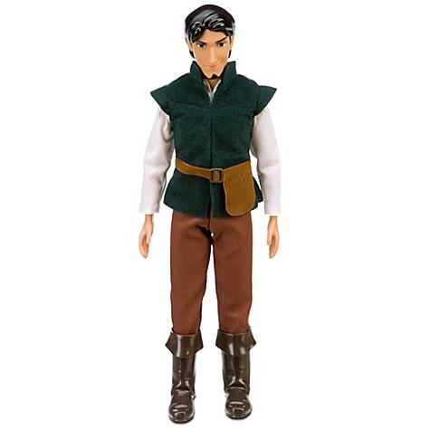 Tangled Classic Flynn Rider Doll - 12''