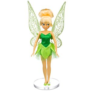Disney Fairies Tinker Bell Doll -- 10 H