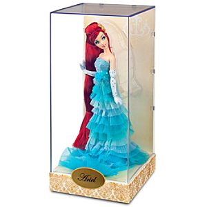 Disney Princess Designer Ariel Doll
