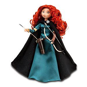 Classic Brave Merida Doll -- 11 H