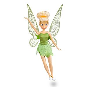 Tinker Bell Doll - 10 H